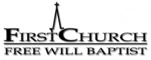 Church BW - Name